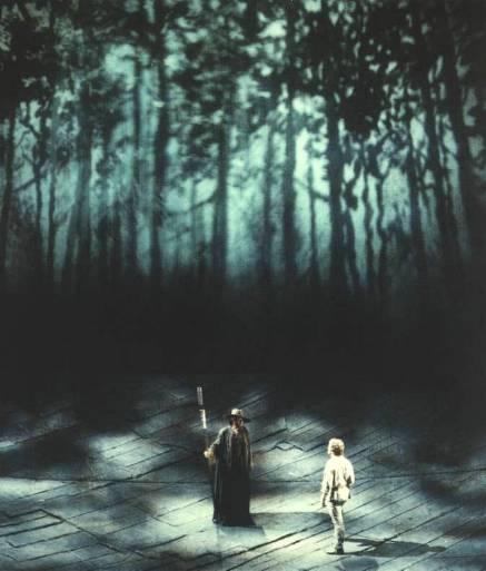Wagner - Ring Barenboïm/Kupfer DVD Siegfried03