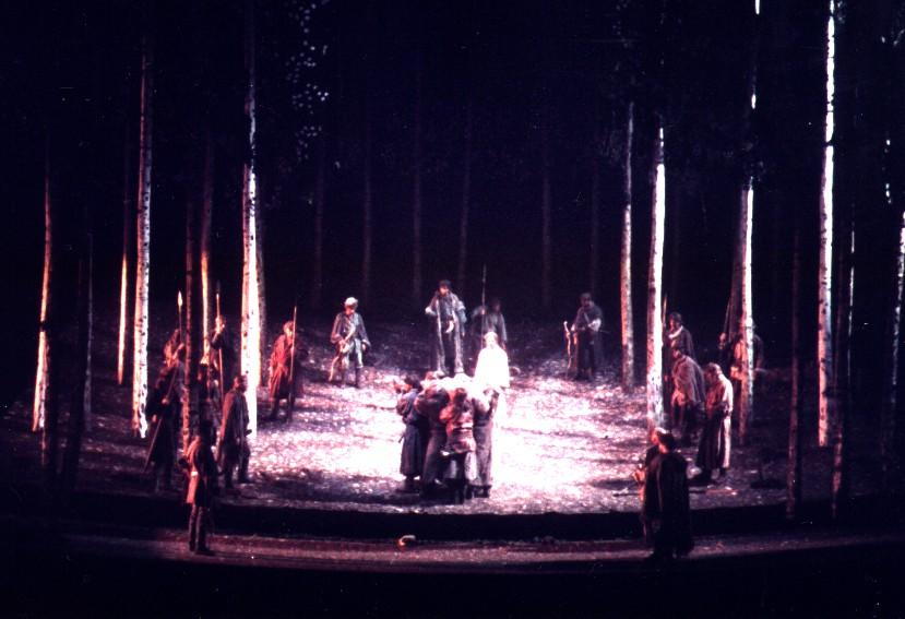 Wagner - Ring Barenboïm/Kupfer DVD Crepuscule05